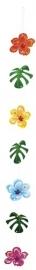 Hawai bloem  /hangdeco - slinger