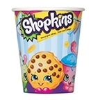 Shopkins / bekers / kinderfeest