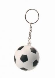 Sleutelhanger - voetbal / pstk