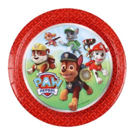 Paw Patrol / kinderfeest borden