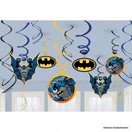 Batman  / feest Hang draai decoratie