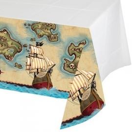 Piraten Map / feest Tafelkleed