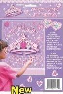 Prinsessen spel