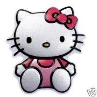 DD Hello Kitty feest taart versiering