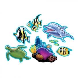 Oceaan / Onderwater Cutouts
