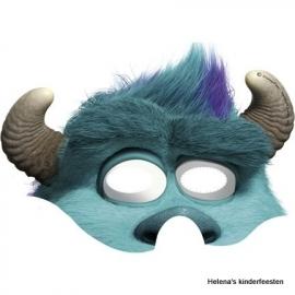 Monsters University / kinderfeest maskers