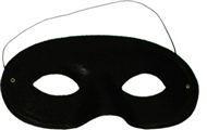 EB Masker zwart