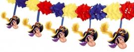 Piet Piraat feest  OP = OP