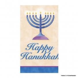 PP Hanukkah feest tafelkleed