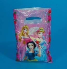 SE Prinsessen feest zakjes