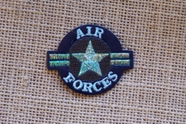 WE Apllicatie AIR FORCE