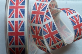 WE Union flag band 25 mm