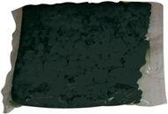 Confetti / luxe zwart