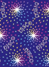 Scene setter / Disco party  sparkle