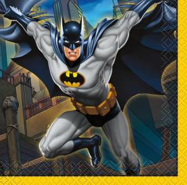 Batman / feest servetten