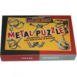 Spel /Nostalgisch  puzzels knopen