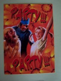 Pippi Langkous feest
