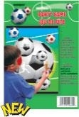 Kinderfeest Voetbal spel
