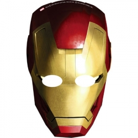 Iron man  / maskers
