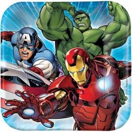 Avengers Assemble feest
