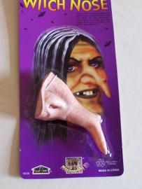 Heksen neus