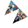 Vlaggenlijn /  Ridder Valiant / kinderfeest