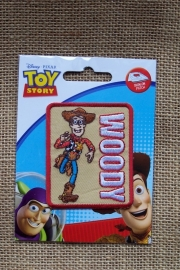 Applicatie / Toy Story - Woody