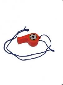 Fluitje - Oranje Voetbal / pstk