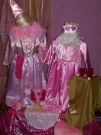 Prinsessen feest TEKOOP