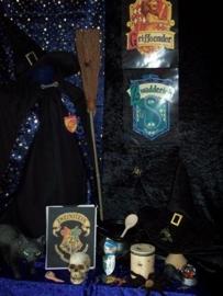 Harry Potter feest / tekoop voor verhuur