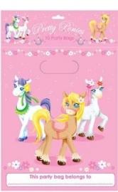 SE Ponies zakjes