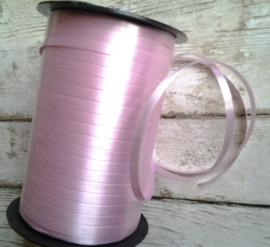 Krullint | roze | 5mm x 10m