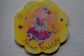 Boekje / Prinses Madeliefje