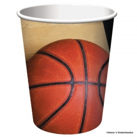 Bekers /  All star Basketbal