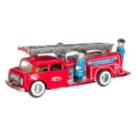 Brandweerauto / blikkenspeelgoed