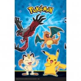 Pokemon / feest  tafelkleed