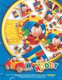 Noddy feest OP=OP