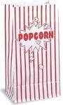 Popcorn zakjes