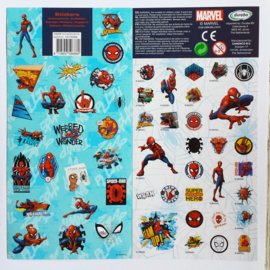 Stickers / Spiderman