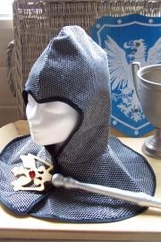 Ridder cap