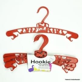 Hookie Hangertje rood