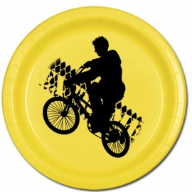 PP Extreme bike party borden