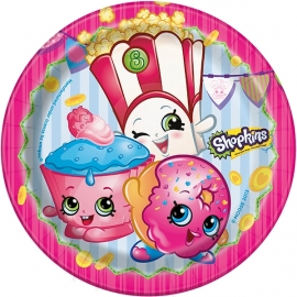 Shopkins / bord / kinderfeest