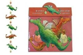 Slinger / Hangende draken