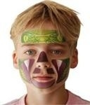AC Slang masker zelfklevend
