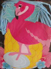 Slinger Flamingo - Ananas