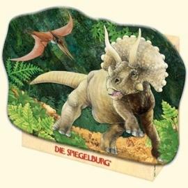 Puzzel | Dino | mini 1