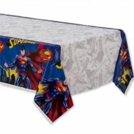 Superman / kinderfeest tafelkleed