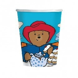 Paddington Beer  /kinderfeest bekers