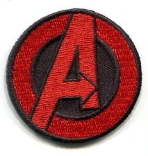 Applicatie / patch Avengers